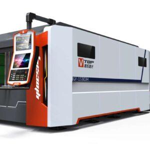 CNC Fiber Plate Laser