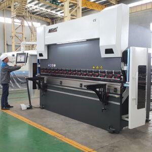 CNC Pressbrakes